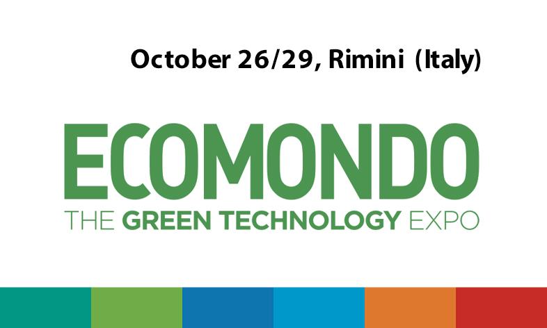 Ecomondo 2021